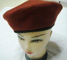 Troops New Design Soldierly Beret Cap Combat