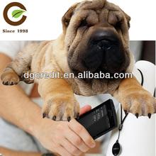 promotional custom metal dog tags/qr code pet tag