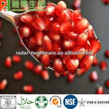 pomegranate skin extract