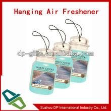 Car Freshner/ Paper Air Fresher