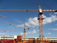 6tons tower crane
