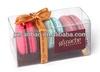 wholesale Customized macaron packaging