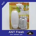 Beruhren sie'n' fresh- mini- spray- nachfullen zitruszitronenduft--- glade selten!- neu