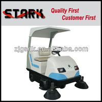 36V battery supply SDK1760 electric street sweeper