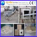 Promozione macchina bricchette segatura/blocco di legno cavo macchina