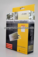 New and original JT-4096 96W AC DC Adapter for Notebook Universal Adapter Electronic components