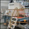Vsi-7611 série impacto de eixo vertical britador/construção de areia que faz máquinas