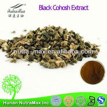 100% Natural Black Cohosh Extract, Black Cohosh Extract Powder, Black Cohosh Extract Triterpene Glycosides 1%~20%