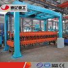 DEYI China sand brick making machine AAC Blocks Production with Annual Output of 50,000-300,000CBM