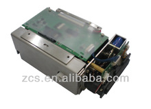 Magnetic/ RFID /IC /EMVcard motorized card reader for ATM/ Vending machine/access control system