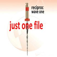 dental Reciproc WAVE ONE Dental supply Manufacturer