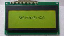 COG 192*64 matrix dots Graphic LCD display module