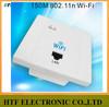full test OEM 150M IEEE 802.3af PoE IEEE 802.11b/g/n internet Wireless industrial router wifi
