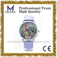 2013 Hot Selling Wholesale Vogue Lady Mini Wrist Watches