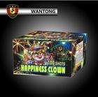 100shots happiness clown