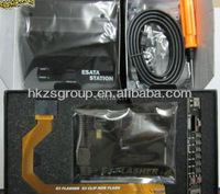 E3 flasher for ps3 game console downgrade 4.55 to 3.55