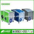De hidrógeno automático de la máquina de soldadura, hho generador del hidrógeno para el coche/de soldadura/polaco/de corte