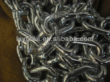 iron chains from china factory