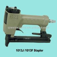 Furniture Manufacturing Pneumatic Tools Air Stapler Gun 1013J
