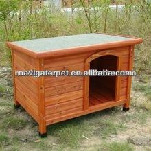 Pet Wooden Kennel