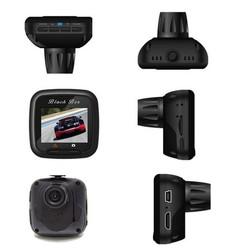 "1.5"" display navigator car black box with HDMI out GPS vision view ,new design camcorder dvrs"
