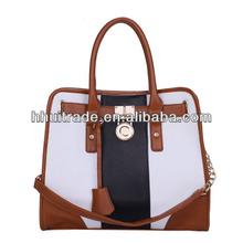 Latest Brand elegant fashion design lady bag,vintage Women Tote handBag, High Quality PU/Genuine Leather