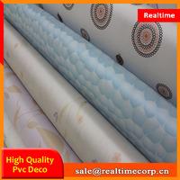 laminate pvc plastic film rolls furniture covering
