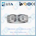 China pulido de alta de carburo de tungsteno/duro anillos de metal