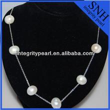 white pearl necklace jewelry description of pearl pe172