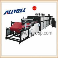 2014 New Techincal Automatic small screen printing machine
