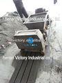 prefabricados de hormigón pretensado de hormigón de la máquina de pila