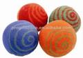 2014 moda nuova a mano feltro artigianale eco friendly 2cm100% di lana nepal feltro palle asciugatrice all'ingrosso per tappeto gioielli perline fai da te
