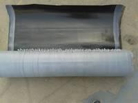 good performance self adhesive bitumen membrane