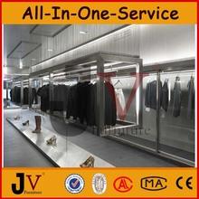 Fashion Retail Store Fixtures/Clothing Store Fixtures showroom display racks