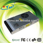 5V 200W Slim constant Voltage led driver power supply With CE RoHS