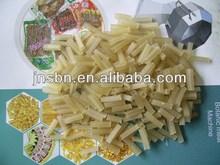 Fried Pellet Chips Pasta Plant production line