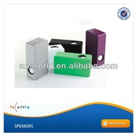 AWS505 High Quality Magic Mutual Induction Speaker, wearable mini speaker