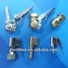 Brass Air Chucks/Tyre valve accessories