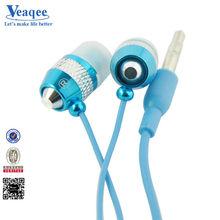 stereo in-ear earphones free sample