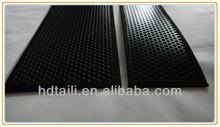 OEM size net for loudspeaker box cover