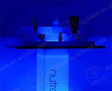 fashion made eefl light box,22mm thick super slim led light box