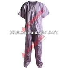 top quality hospital apparel for nurse use