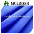 Mulinsen têxteis confortável 100% poliéster blusas de seda tecido chiffon