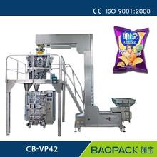 Cb-vp42ii otomatik peynir paketleme makinesi