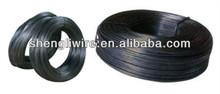 4mm black annealed soft iron wire
