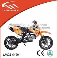 new ktm 49cc mini moto cross/dirt bike for kids