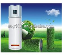All-in-one Air Source heat pump,200L,250L,300L