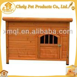 dog kennel fence panel with flap waterproof roof design Pet Cages,Carriers & Houses
