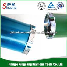 Professional high quality Diamond Core Drill Bit