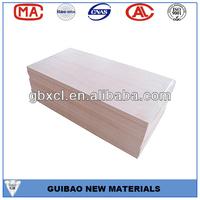 Phenolic foam fire resistant wall panels